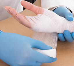 Hand and Wrist Surgery